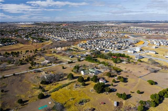 11507 Aus-Tex Acres Ln, Manor, TX 78653 (#5782199) :: Azuri Group | All City Real Estate