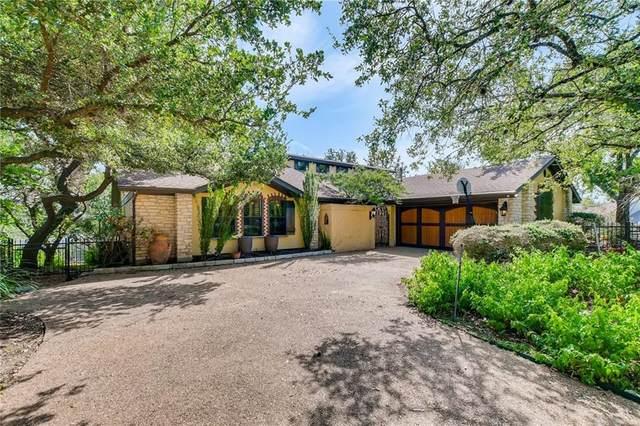6100 Rain Creek Pkwy, Austin, TX 78759 (#5782946) :: Papasan Real Estate Team @ Keller Williams Realty