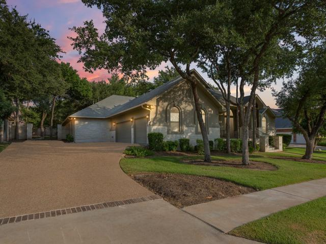903 Forest Canyon Dr, Round Rock, TX 78665 (#5783758) :: Watters International