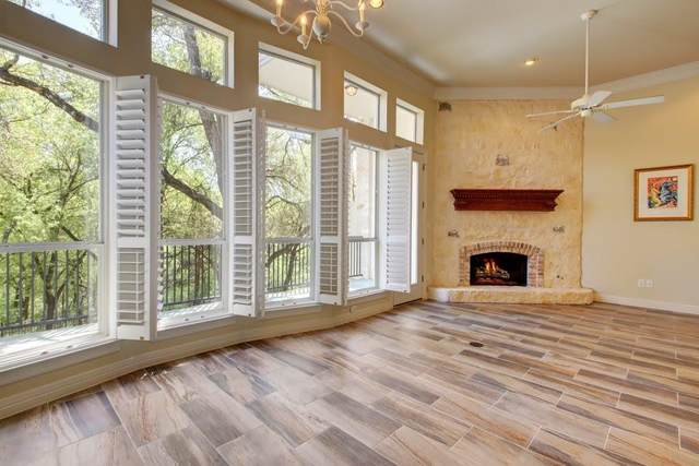 1701 Spyglass Dr #1, Austin, TX 78746 (#5785843) :: The Summers Group