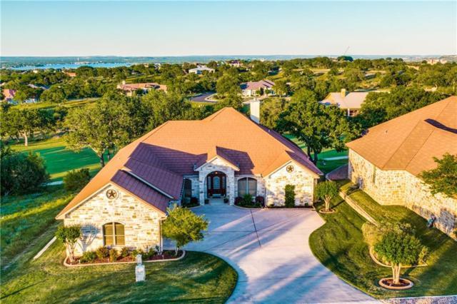 1627 Sapphire, Horseshoe Bay, TX 78657 (#5787303) :: The Heyl Group at Keller Williams
