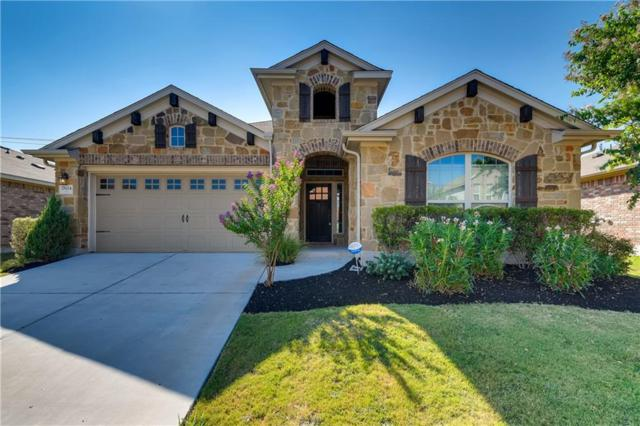 17624 Bridgefarmer Blvd, Pflugerville, TX 78660 (#5787655) :: Ben Kinney Real Estate Team