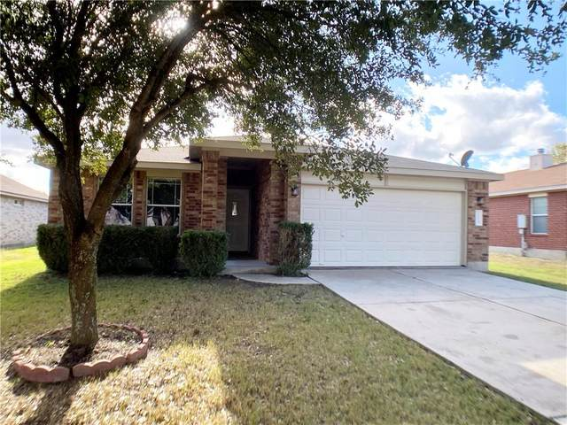 123 Star Of Texas Dr, Kyle, TX 78640 (#5787769) :: The Heyl Group at Keller Williams