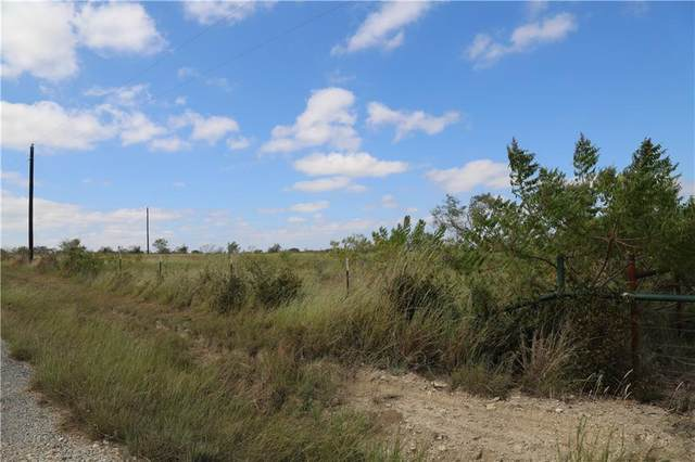 5810 Cr 236, Liberty Hill, TX 78642 (MLS #5787803) :: The Lugo Group