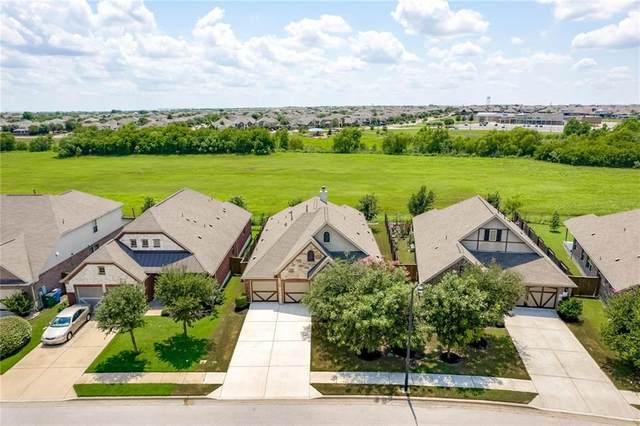 3321 Grail Hollows Rd, Pflugerville, TX 78660 (#5787892) :: Papasan Real Estate Team @ Keller Williams Realty