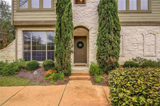 11400 W Parmer Ln #81, Cedar Park, TX 78613 (#5788826) :: Papasan Real Estate Team @ Keller Williams Realty