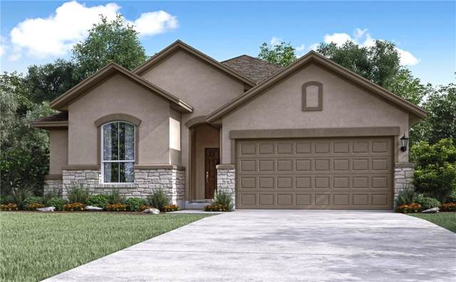 20300 Clare Island Bnd, Pflugerville, TX 78660 (#5788991) :: The Perry Henderson Group at Berkshire Hathaway Texas Realty