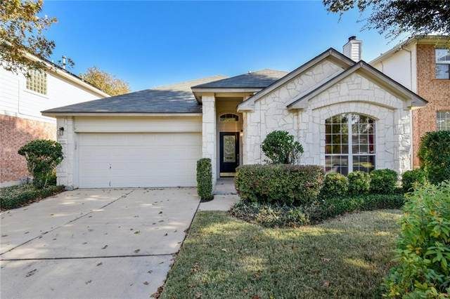 4010 Cargill Dr, Round Rock, TX 78681 (#5789756) :: The Perry Henderson Group at Berkshire Hathaway Texas Realty
