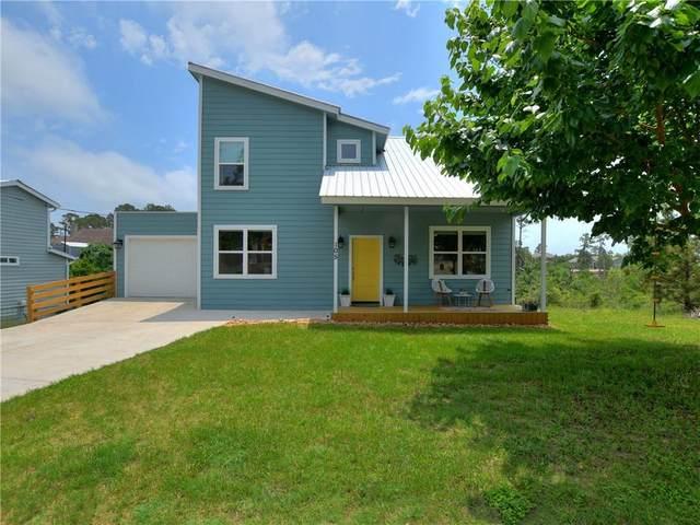 105 Lei Ct, Bastrop, TX 78602 (#5789865) :: Ben Kinney Real Estate Team