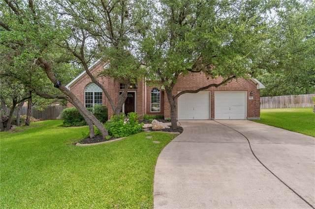 5300 Korth Dr, Austin, TX 78749 (#5790280) :: First Texas Brokerage Company
