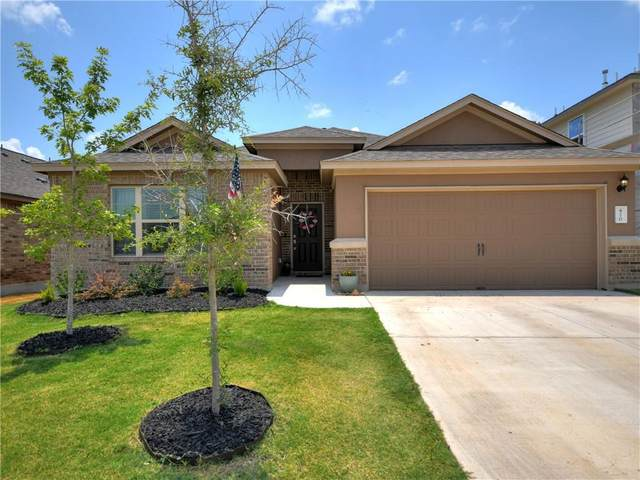 420 Bright Star Ln, Georgetown, TX 78628 (MLS #5790896) :: Green Residential