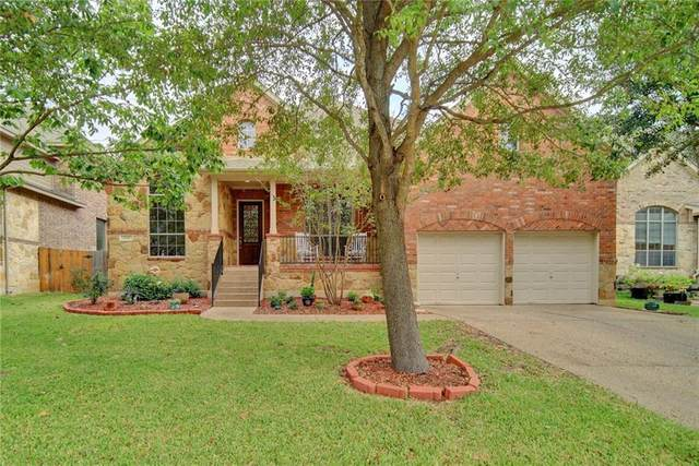 3532 Alexandrite Way, Round Rock, TX 78681 (MLS #5791712) :: Brautigan Realty