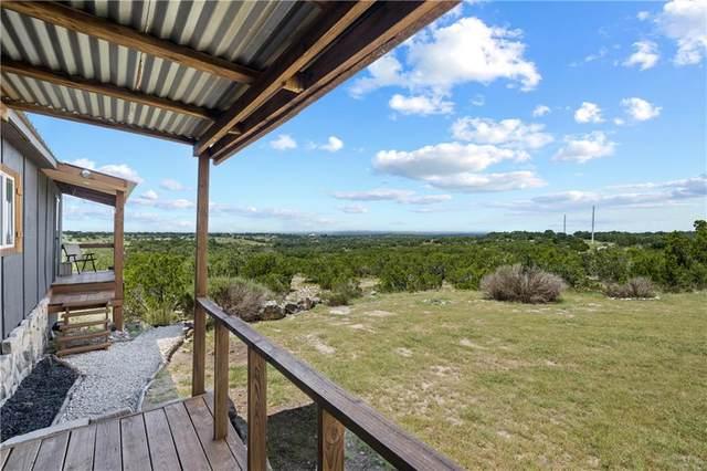 1444 Stanton Rd, Johnson City, TX 78636 (#5792235) :: Papasan Real Estate Team @ Keller Williams Realty