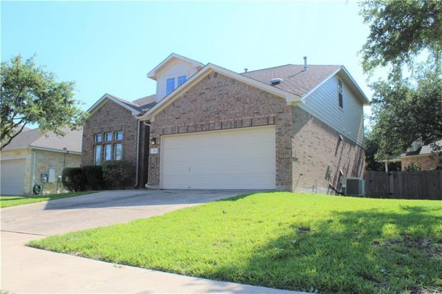 301 Arrowhead Trl, Cedar Park, TX 78613 (#5792730) :: Papasan Real Estate Team @ Keller Williams Realty