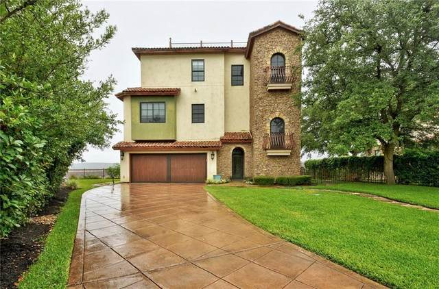 3205 Brass Buttons Trl, Austin, TX 78734 (#5792986) :: Lancashire Group at Keller Williams Realty