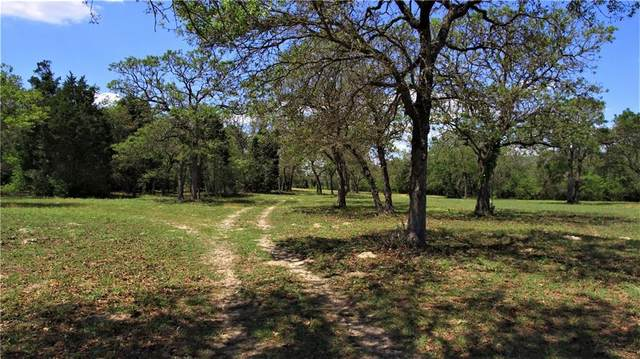 TBD Ragtime Ranch Rd, Elgin, TX 78621 (#5793294) :: Papasan Real Estate Team @ Keller Williams Realty