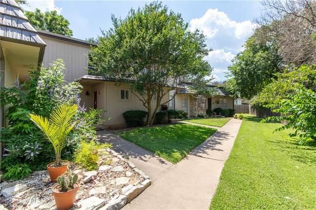 714 Castle Ridge Rd B, Austin, TX 78746 (#5793419) :: RE/MAX IDEAL REALTY