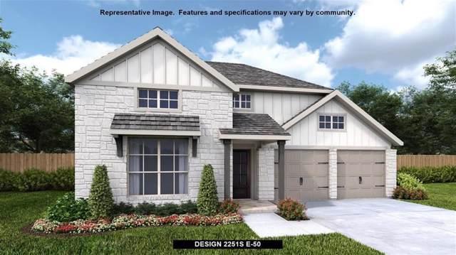 330 Glen Arbor Dr, Liberty Hill, TX 78642 (#5793640) :: Ana Luxury Homes