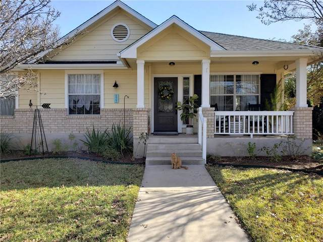 177 Village Commons Blvd, Georgetown, TX 78633 (#5793652) :: RE/MAX Capital City