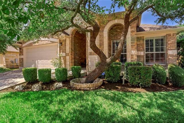 3528 Shellcastle Ln, Round Rock, TX 78681 (#5793705) :: The Heyl Group at Keller Williams