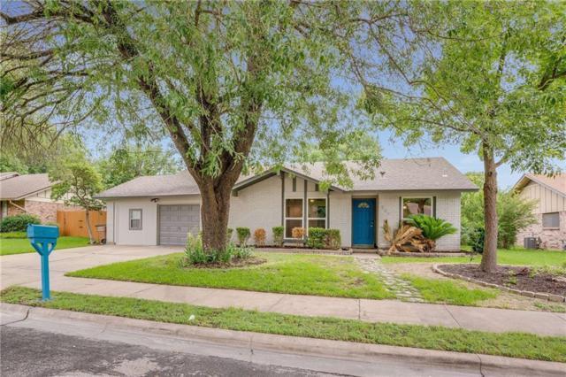906 Cripple Creek Dr, Austin, TX 78758 (#5794860) :: Ana Luxury Homes