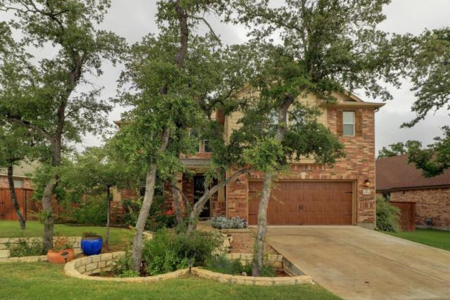 1524 Uhland Dr, Leander, TX 78641 (#5795038) :: The Gregory Group