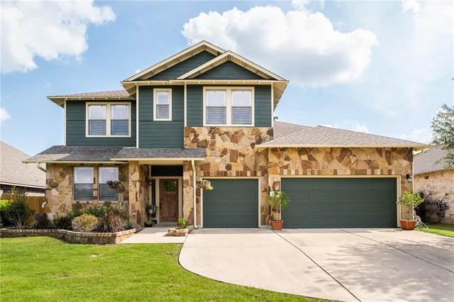 675 Clear Springs Holw, Buda, TX 78610 (#5795258) :: Tai Earthman | Keller Williams Realty