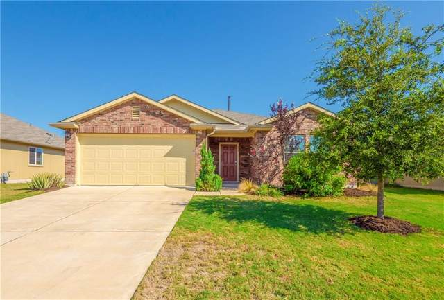 319 Foxglove Dr, Hutto, TX 78634 (#5796095) :: RE/MAX IDEAL REALTY