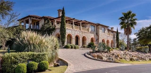 208 Costa Bella Dr, Austin, TX 78734 (#5796130) :: Papasan Real Estate Team @ Keller Williams Realty