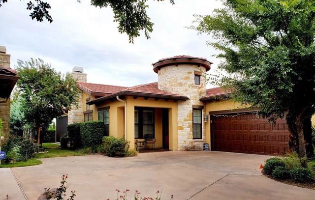 208 Versilia Cir #80, Lakeway, TX 78734 (#5796247) :: Lauren McCoy with David Brodsky Properties