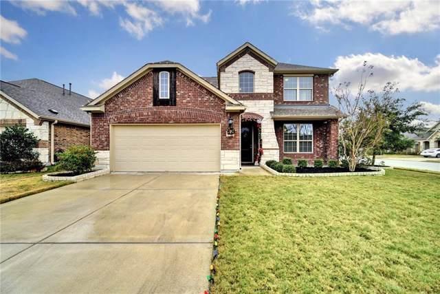19801 Grail Hollows Cv, Pflugerville, TX 78660 (MLS #5796925) :: Vista Real Estate