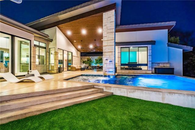 16 Monarch Oaks Ln, The Hills, TX 78738 (#5797113) :: Watters International
