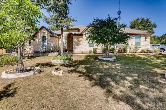 8219 Garden Arbor, Garden Ridge, TX 78266 (#5797799) :: Papasan Real Estate Team @ Keller Williams Realty