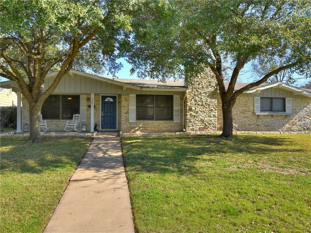 1900 Pompton Dr, Austin, TX 78757 (#5798121) :: The Perry Henderson Group at Berkshire Hathaway Texas Realty