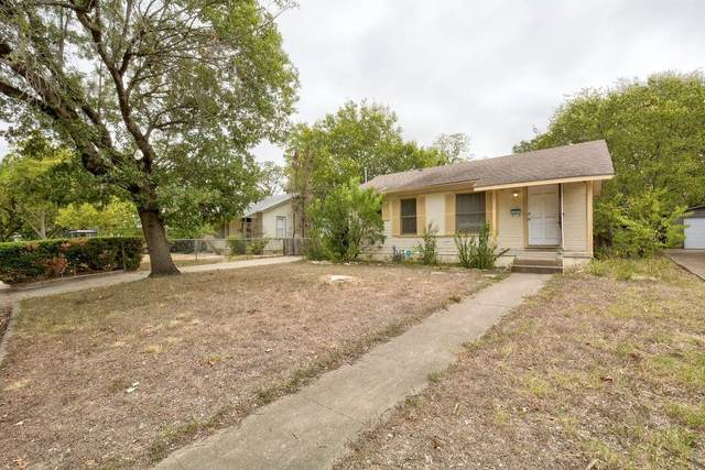 5705 Link Ave, Austin, TX 78752 (#5798336) :: Front Real Estate Co.