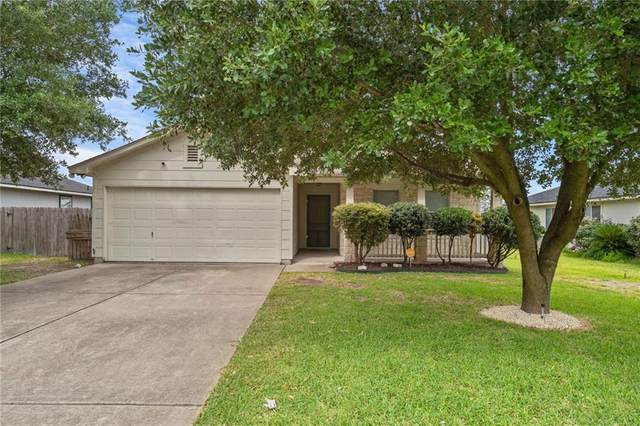 2901 Tyler Ln, Taylor, TX 76574 (#5798919) :: 12 Points Group