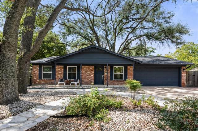 6402 Shoal Creek Dr W, Austin, TX 78757 (#5799676) :: Papasan Real Estate Team @ Keller Williams Realty