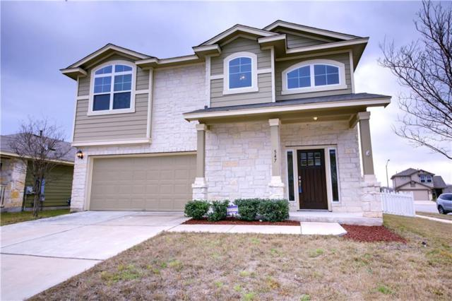 547 Tumlinson Fort Way, Round Rock, TX 78664 (#5800070) :: Zina & Co. Real Estate