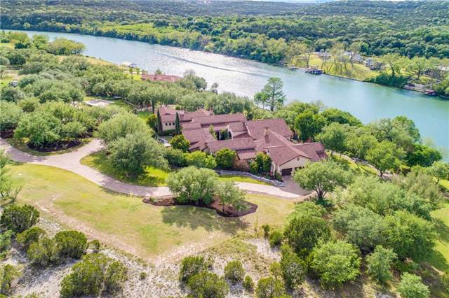 820 Caslano Cv, Austin, TX 78732 (#5801384) :: The Perry Henderson Group at Berkshire Hathaway Texas Realty