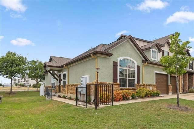 1900 Little Elm Trl #9, Cedar Park, TX 78613 (#5801520) :: RE/MAX Capital City