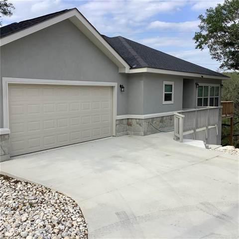 1837 Johnson Rd, Canyon Lake, TX 78133 (#5801601) :: Papasan Real Estate Team @ Keller Williams Realty