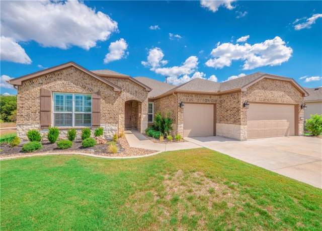426 Davis Mountain Cir, Georgetown, TX 78633 (#5802143) :: The Perry Henderson Group at Berkshire Hathaway Texas Realty