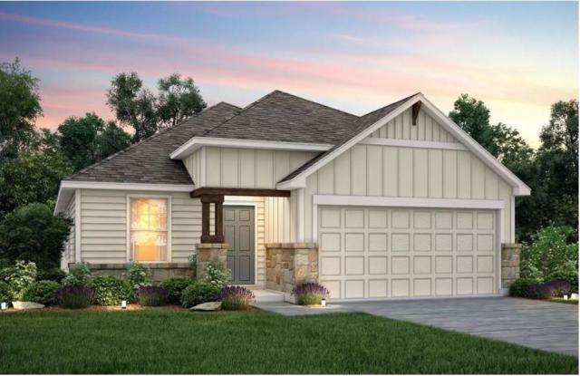 171 Russet Trl, Georgetown, TX 78628 (#5802636) :: The ZinaSells Group