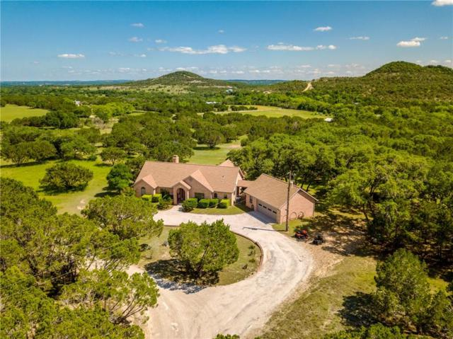 340 Country Lane, Blanco, TX 78606 (#5803761) :: The Heyl Group at Keller Williams
