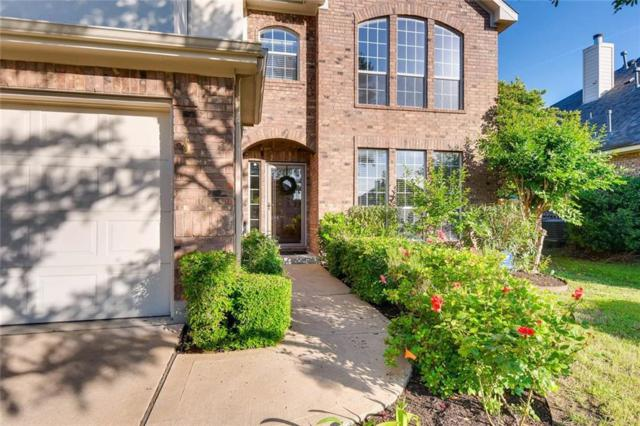 2303 Hayfield Sq, Pflugerville, TX 78660 (#5803910) :: Watters International