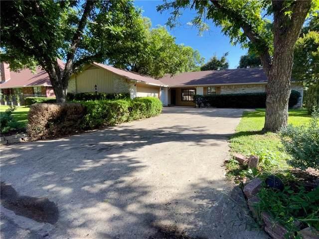 336 Columbine St, Meadowlakes, TX 78654 (#5804330) :: Zina & Co. Real Estate