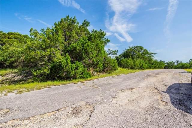 20611 Ramrod Trl, Lago Vista, TX 78645 (MLS #5805234) :: Brautigan Realty