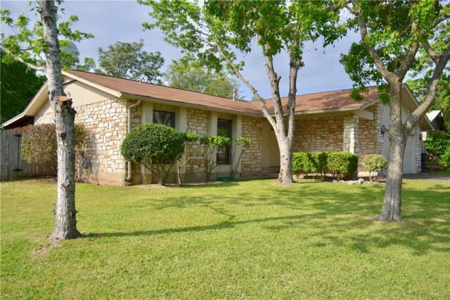 11201 Iron Oak Trl, Austin, TX 78750 (#5805438) :: Ana Luxury Homes