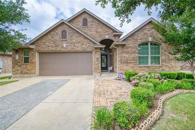 412 Still Hollow Crk, Buda, TX 78610 (#5805498) :: Papasan Real Estate Team @ Keller Williams Realty
