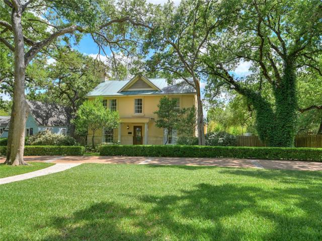 2309 Quarry Rd, Austin, TX 78703 (#5805546) :: Papasan Real Estate Team @ Keller Williams Realty